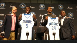 Oladipo Osby Orlando Magic