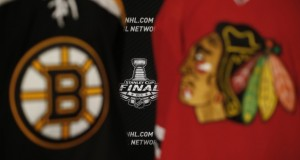 Stanley Cup Playoffs News And Notes 2013