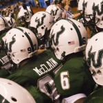 USF to Play Home and Home Series with Syracuse