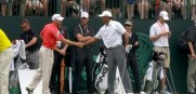 US_Open_Tiger_Woods_Sergio_Garcia_2013