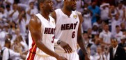 The Heat face a fearless Pacers team in game 7 of the NBA Eastern Conference Finals tonight 8:30 p.m. on TNT (Photo: AP)
