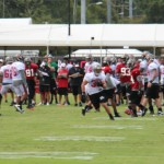 2013_Bucs_Training_Camp_Offense
