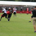 2013_Bucs_Training_Camp_passing