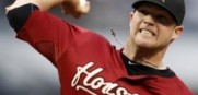 Bud Norris is leaving Houston for Baltimore. The Birds need pitching if they want to be a contender.