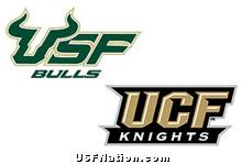 USF, UCF and Houston are the future of the AAC