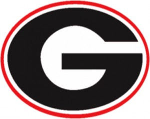 Georgia_Bulldogs_Logo