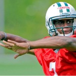 Geno Smith: If You Want to Be Good, You Have to Be Very Disciplined