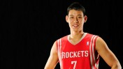 Houston Rockets Trade Jeremy Lin to Lakers