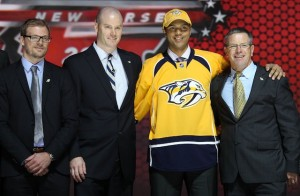 NHL: NHL Draft
