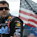 Tony Stewart: Back at the Track but Will Never Forget What He Did
