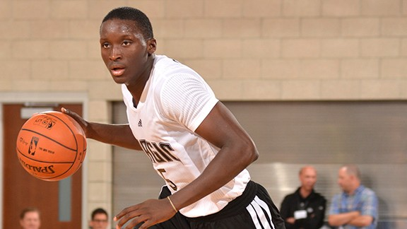 Victor Oladipo Summer League