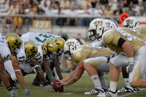UCF and USF will meet again on Thanksgiving weekend