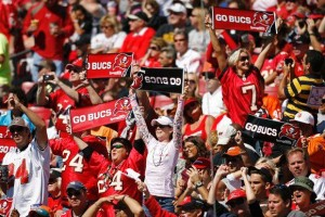 Bucs Fans Voted Least Engaged in NFL