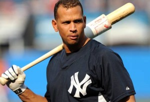 The saga of A-Rod could play out in Tampa within the next 24 to 48 hours.