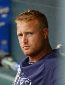 Alex Cobb wants to sweep the Yankees today at the Trop.
