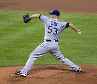 Alex Cobb was outstanding in his win over the Birds in Baltimore last night.