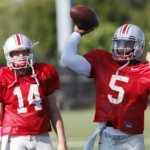 Braxton Miller Injury Report: Shoulder Surgery Scheduled