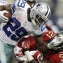 Why The Indianapolis Colts Need To Sign DeMarco Murray