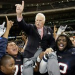 Howard Schnellenberger Talks Coaching Career