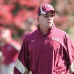 Jimbo Fisher Impressed with Young Receivers on Team