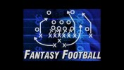 Mike Tuck's Fantasy Football Fest 2014