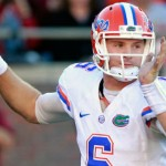 Competition Brewing: Who Will Be Florida's Backup Quarterback?