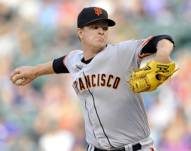 Giants_Matt_Cain_2013
