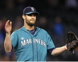 Mariners_Tom_Wilhelmsen_2013