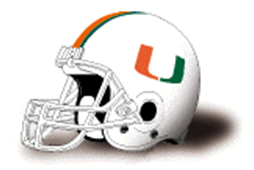 vs #7 Miami - 8pm ABC