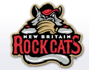 New_Britian_Rock_Cats_logo