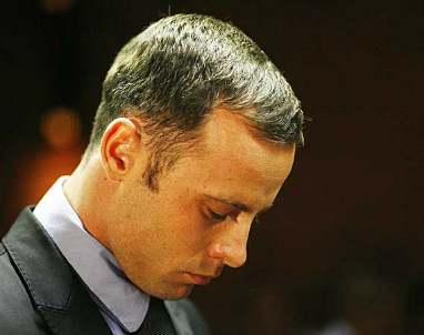 Oscar Pistorius Vomits During Testimony Sports Talk Florida