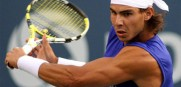 Rafa Nadal is playing the best tennis of the year headed into the U.S. Open.