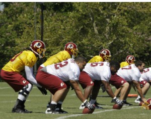 Redskins_Offensive_Line_2013