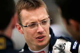 Sebastien Bourdais feels he could be the upset winner this weekend in Baltimore.