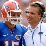 Urban Meyer Doesn't Get Why Tim Tebow Isn't in the NFL