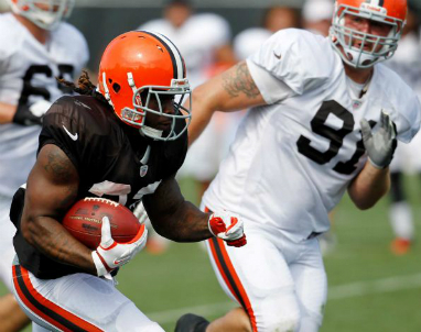 Browns_Trent_Richardson_2013