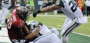 Tampa Bay Buccaneers WR Mike Williams TD vs the New York Jets