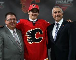 Calgary_Flames_Sean_Monaghan_2013