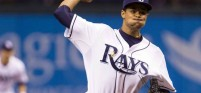 Chris Archer needs to keep up his winning ways as the Rays entertain the Rangers in a key game at the Trop tonight.