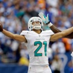 "Brent Grimes: ""Nobody is Playing Perfectly, But That's Never Going to Happen"""