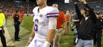 Florida needs make sure Jeff Driskel does what he does best on offense.