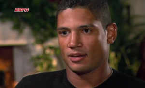 Bucs QB Josh Freeman Interview with ESPN