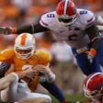 Dante Fowler Jr. And Gators Ready To Redeem Themselves
