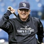 Joe Maddon Still Believes Rays To Be A Post-Season Team