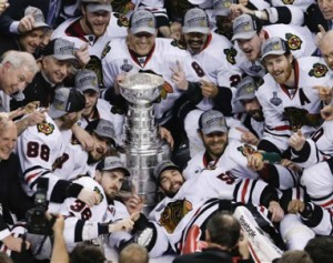 Stanley Cup_2013