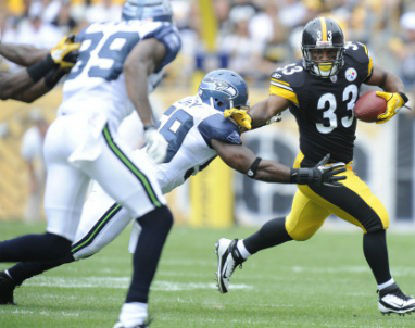 Steelers_Isaac_Redman_2013
