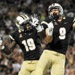 Spring Football: Young UCF Players to Watch