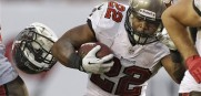 Tampa Bay Buccaneers RB Doug Martin