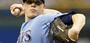 Hellickson needs another big time outing as the Rays push for post-season gets intense.