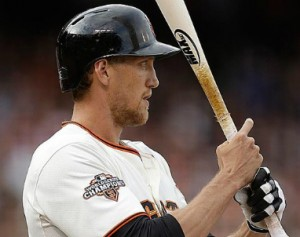 Giants_Hunter_Pence_2013